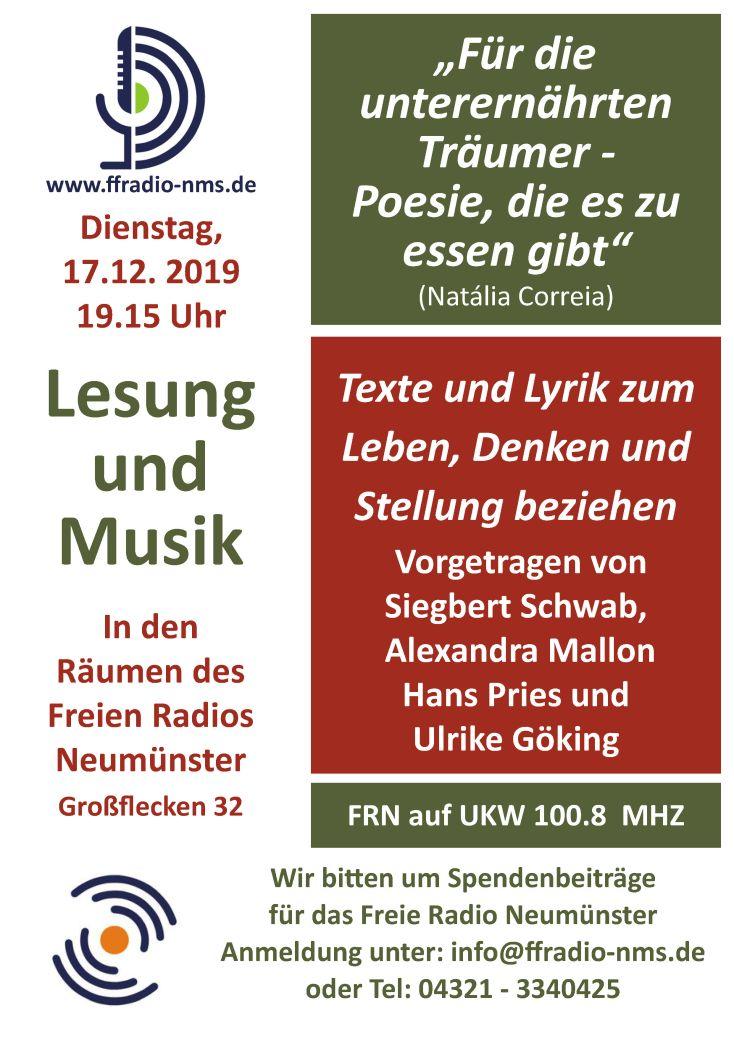 Lesung Radio191217